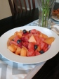 Brunch Fruit Bowl: https://eattonelove.wordpress.com/2014/05/11/gluten-free-vegan-breakfast-casserole/