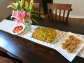 Mother's Day Lunch Spread: https://eattonelove.wordpress.com/2014/05/11/gluten-free-vegan-breakfast-casserole/