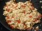 Gluten Free Vegan Tofu Scramble Wrap